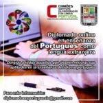 Diplomado em ensino de portugues como língua estrangeira