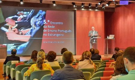 Covid-19. Ensino do Português no estrangeiro em discussão em encontro de dois dias