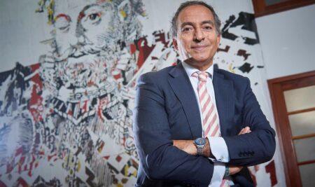 O português é uma língua de amizade, convívio e cumplicidades, diz presidente do Instituto Camões