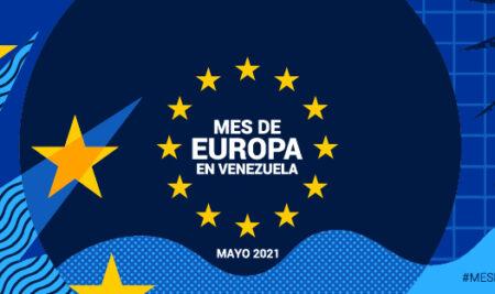 """El """"Mes de Europa"""" se celebra en Venezuela con numerosas actividades culturales"""