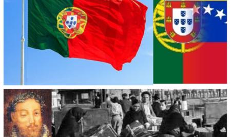 Esta semana é a Semana de Portugal!