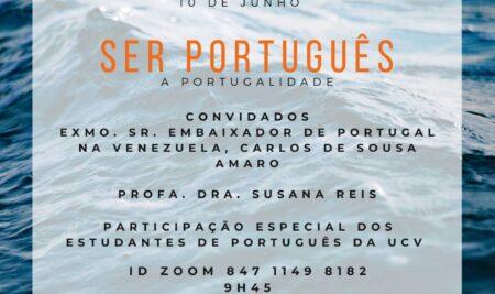 Ser Português – a portugalidade