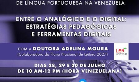 Entre o Analógico e o Digital: Estratégias Pedagógicas e Ferramentas Digitais